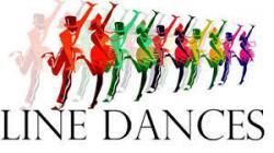 Danse en ligne 1